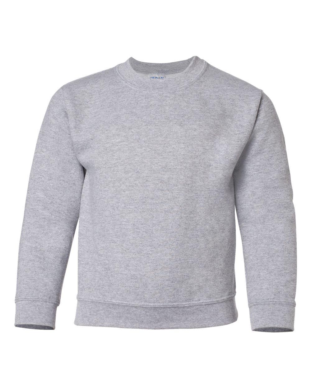 Youth Fit Crewneck Sweatshirt