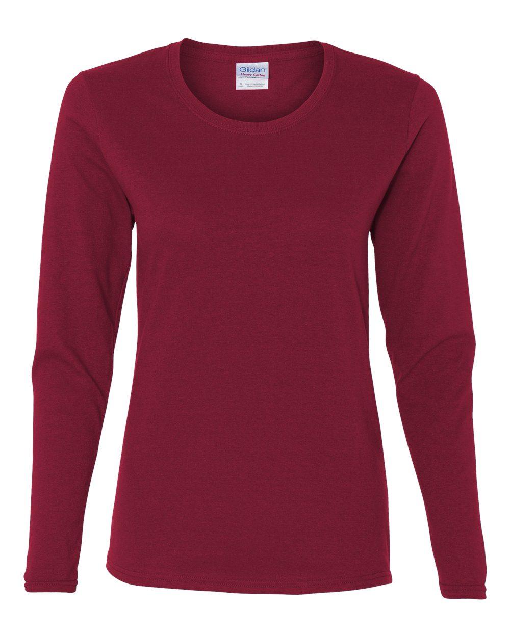 Women's Long Sleeve T-Shirts