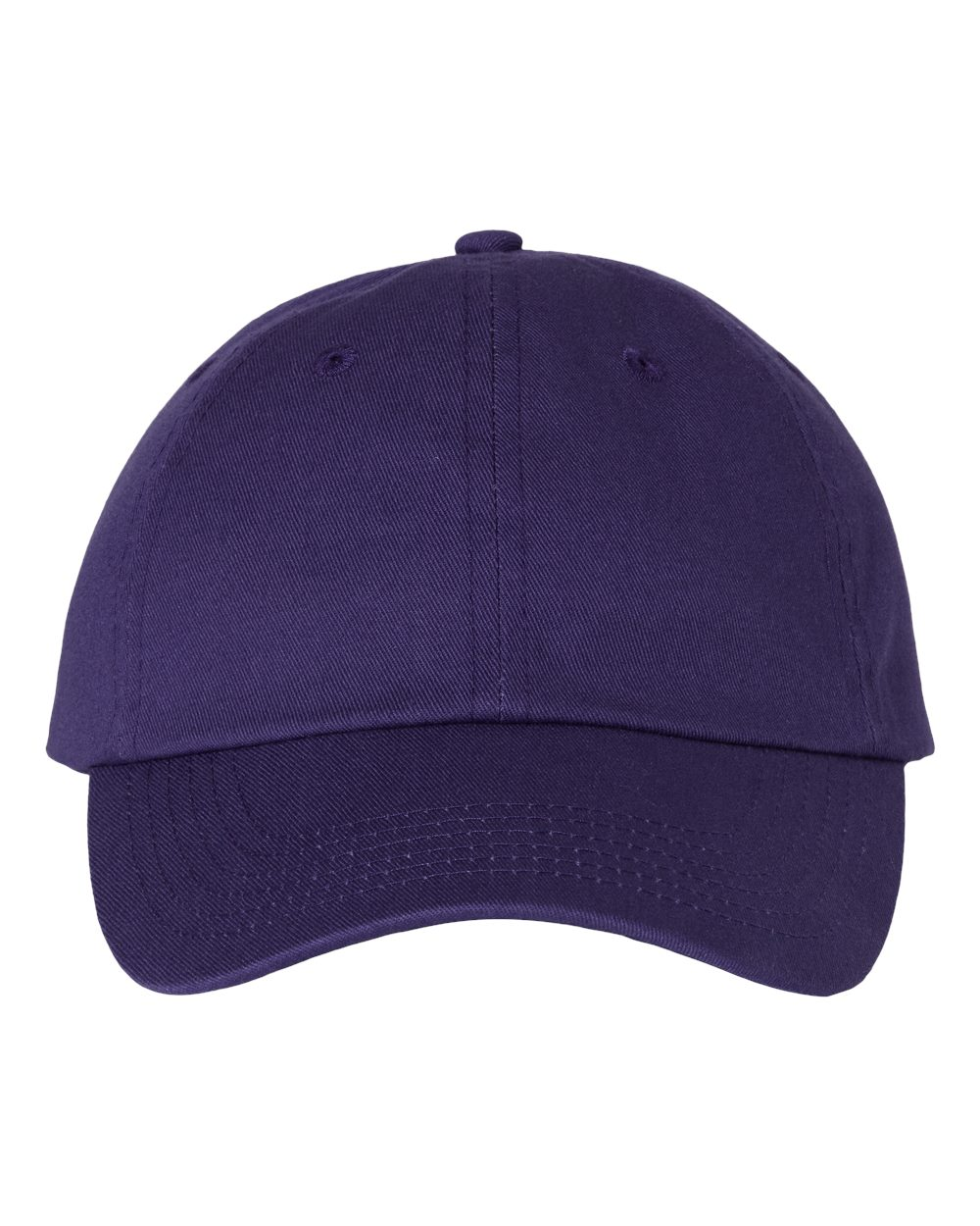 Curved Visor Caps